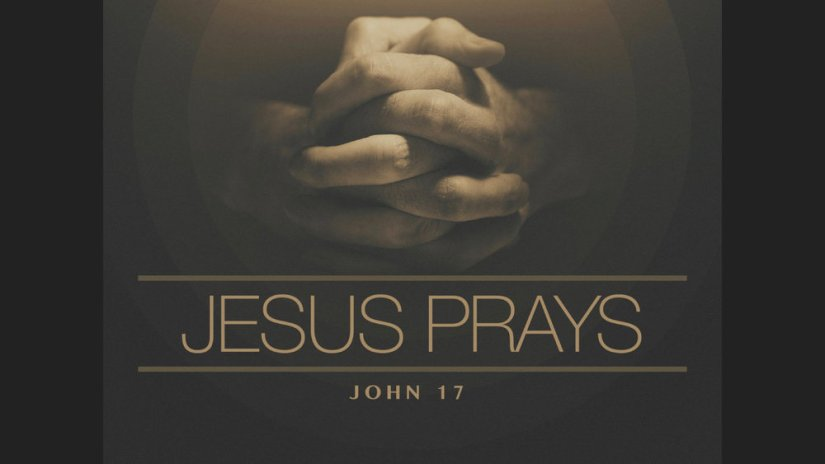 Maundy Thursday: The Prayer of Intercession
